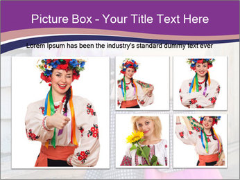 0000085933 PowerPoint Template - Slide 19