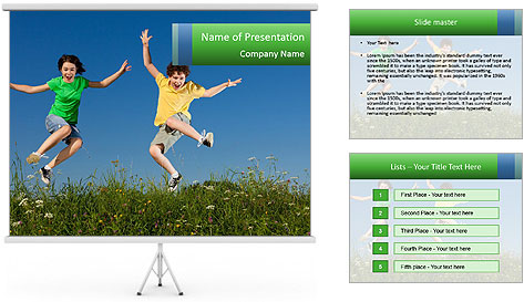 0000085934 PowerPoint Template