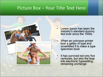 0000085934 PowerPoint Template - Slide 20