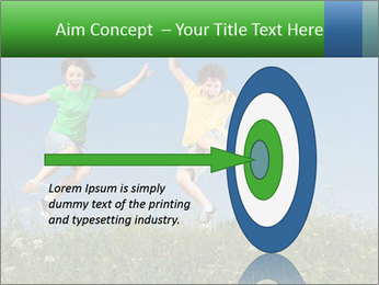 0000085934 PowerPoint Template - Slide 83