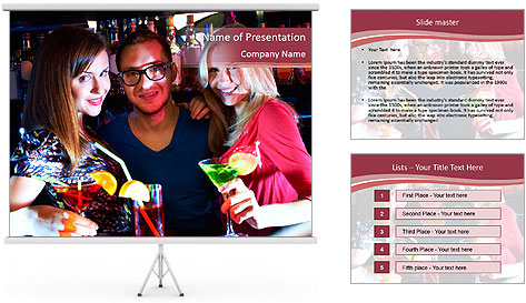 0000085938 PowerPoint Template