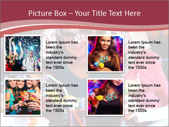 0000085938 PowerPoint Templates - Slide 14