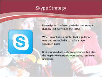 0000085938 PowerPoint Templates - Slide 8