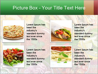 0000085939 PowerPoint Templates - Slide 14