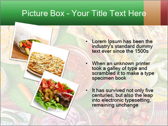 0000085939 PowerPoint Template - Slide 17