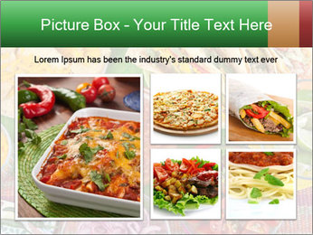 0000085939 PowerPoint Template - Slide 19