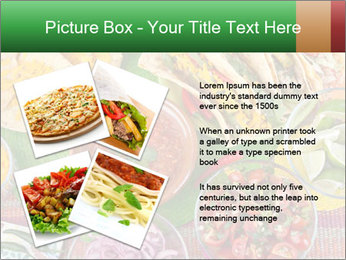 0000085939 PowerPoint Template - Slide 23