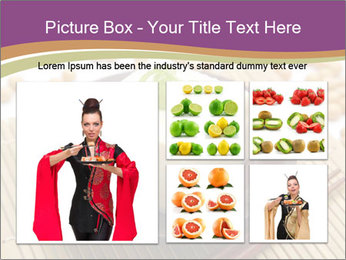 0000085941 PowerPoint Template - Slide 19