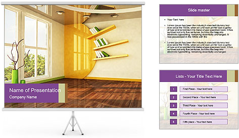 0000085943 PowerPoint Template