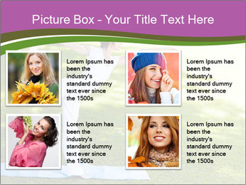 0000085946 PowerPoint Template - Slide 14