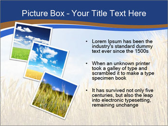 0000085948 PowerPoint Template - Slide 17