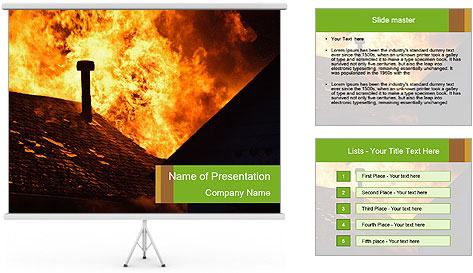 0000085953 PowerPoint Template