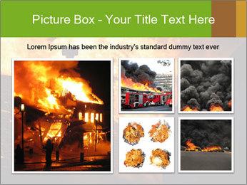 0000085953 PowerPoint Template - Slide 19