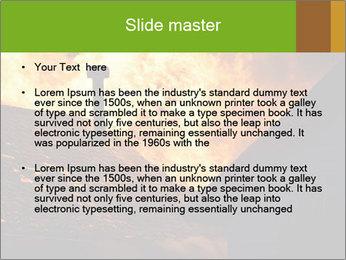 0000085953 PowerPoint Template - Slide 2