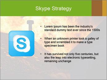 0000085953 PowerPoint Template - Slide 8