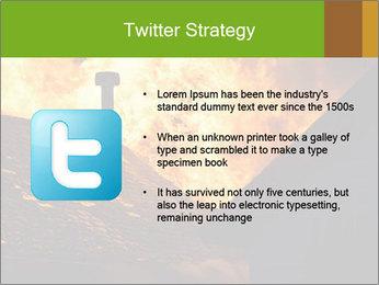 0000085953 PowerPoint Template - Slide 9