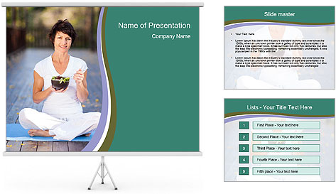 0000085955 PowerPoint Template