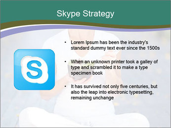 0000085955 PowerPoint Template - Slide 8