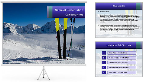 0000085959 PowerPoint Template