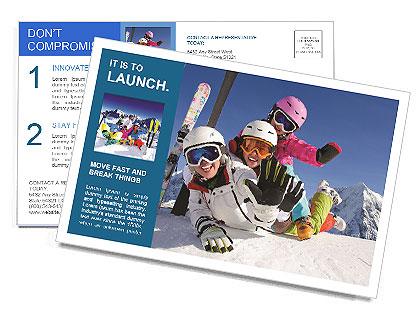 0000085960 Postcard Template