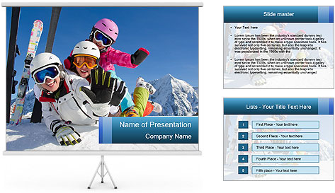 0000085960 PowerPoint Template