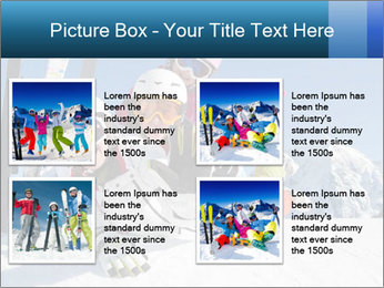 0000085960 PowerPoint Template - Slide 14