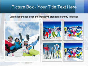 0000085960 PowerPoint Template - Slide 19