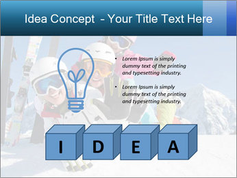 0000085960 PowerPoint Template - Slide 80