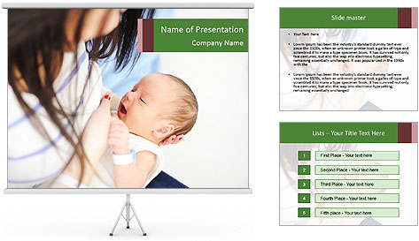 0000085961 PowerPoint Template