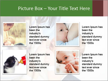 0000085961 PowerPoint Template - Slide 14