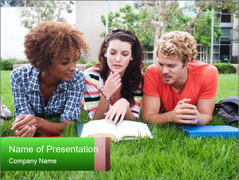 0000085962 PowerPoint Template - Slide 1