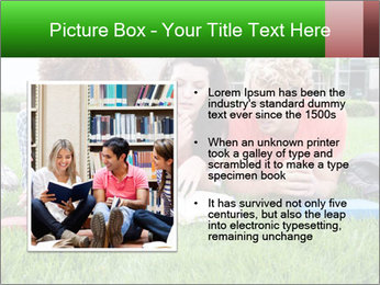 0000085962 PowerPoint Template - Slide 13