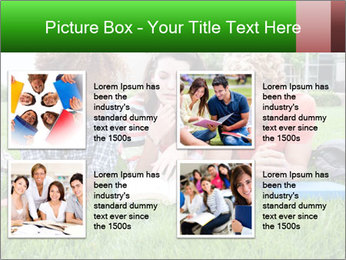 0000085962 PowerPoint Template - Slide 14