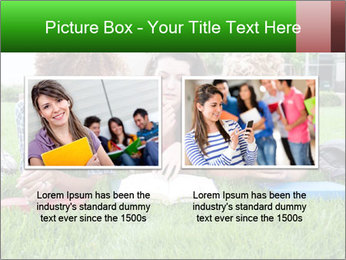 0000085962 PowerPoint Template - Slide 18