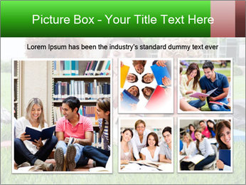 0000085962 PowerPoint Templates - Slide 19