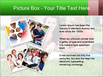0000085962 PowerPoint Templates - Slide 23