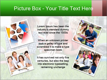 0000085962 PowerPoint Templates - Slide 24