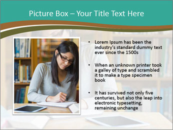 0000085963 PowerPoint Template - Slide 13