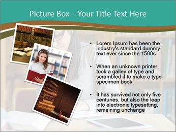 0000085963 PowerPoint Template - Slide 17