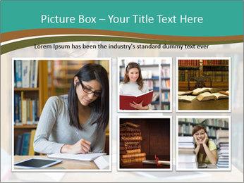 0000085963 PowerPoint Template - Slide 19