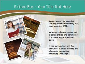 0000085963 PowerPoint Template - Slide 23