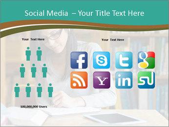 0000085963 PowerPoint Template - Slide 5