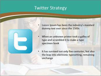 0000085963 PowerPoint Template - Slide 9