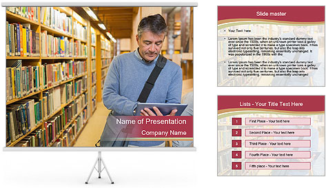 0000085964 PowerPoint Template