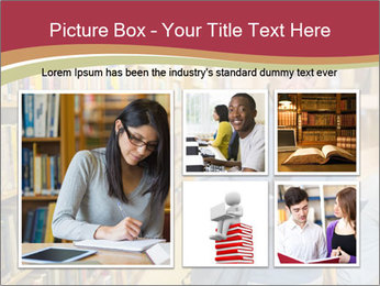 0000085964 PowerPoint Templates - Slide 19