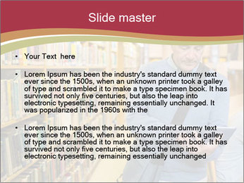 0000085964 PowerPoint Templates - Slide 2