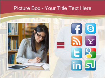 0000085964 PowerPoint Templates - Slide 21