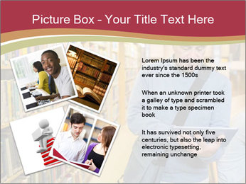 0000085964 PowerPoint Templates - Slide 23