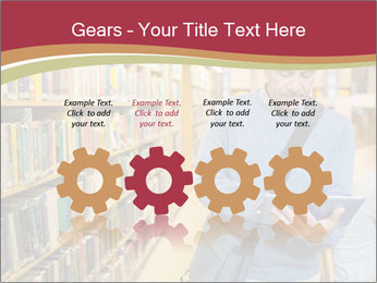 0000085964 PowerPoint Templates - Slide 48