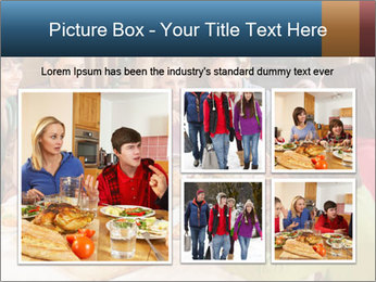 0000085967 PowerPoint Templates - Slide 19